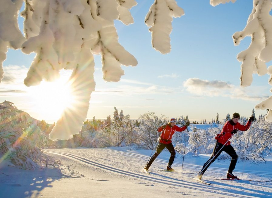 trysil crosscountry norway besk 1